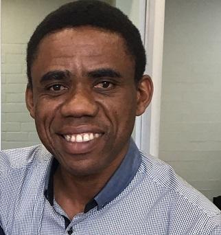 Pastor Sabbath Akhabue